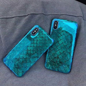 NEW iPhone SE/11/Pro/Max/XR/XS/7/8/Plus Scale case